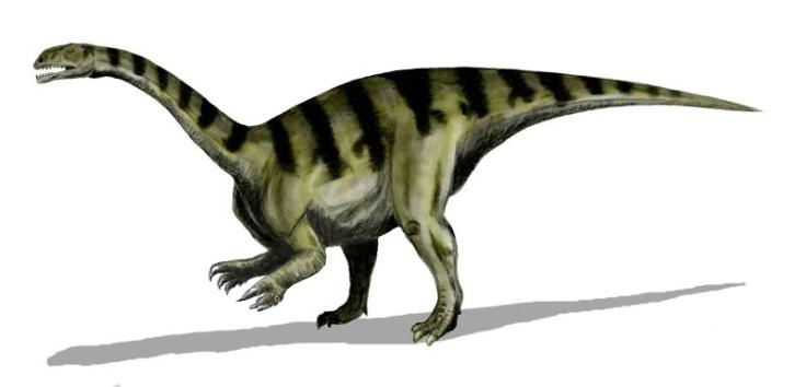 Sarahsaurus